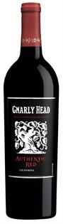 Gnarly Head Authentic Red 2014 750ml